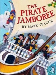 Cover Art: The Pirate Jamboree