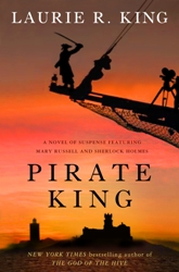 Cover Art: Pirate King