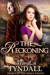 Cover Art: The Reckoning