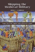 Cover Art: Shipping the Medieval Military