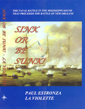 Cover Art: Sink or Be Sunk!