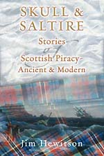 Cover Art: Skull and