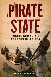 Cover Art: Pirate State