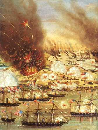 Battle of New
