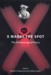 Cover Art: X Marks the Spot
